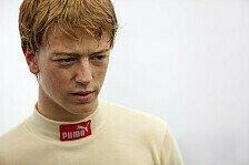 Formel 1 - Am Wochenende zusehen & lernen: Johnny Cecotto Junior
