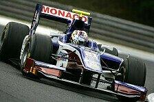 GP2 - Vietoris verliert im Chaos: Coletti gewinnt vom 21. Startplatz