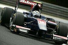 GP2 - Ericsson mit weiterer Chance: Melker f�r iSport im Einsatz