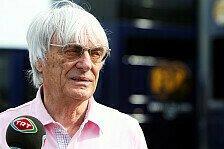 Formel 1 - Simon-Wechsel nicht besonders korrekt: Ecclestone versteht den �rger der Hersteller