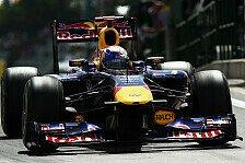 Formel 1 - Ein Team w�chst mit seinen Fahrern: Tost r�t Vettel auf lange Sicht zu Red Bull