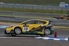 WTCC - Zukunft weiter ungekl�rt: Monteiro vom 2012er Seat Leon �berzeugt