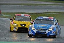 WTCC - Auch Brands Hatch schaut in die R�hre: Rennkalender 2012: Deutschland nicht dabei
