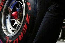 Formel 1 - Die drei aufregendsten Rennen des Jahres: Pirelli gibt Mischungen f�r Spa & Co. bekannt