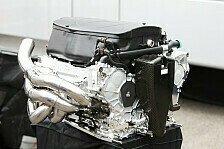 Formel 1 - Sorge um die Kleinen: V6: Motorendiskussion geht weiter