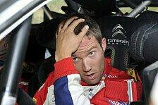 WRC - Bis 2015 bei VW?: Vertrag mit Ogier f�r VW wie ein Lotteriegewinn