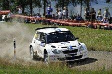 WRC - Mikkelsen besonders beeindruckend: Nissen trotz Doppelausfall mit Finnland zufrieden
