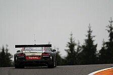 Mehr Motorsport - Audi vor BMW und Mercedes: 24h - Audi gewinnt in Spa-Francorchamps