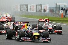 Formel 1 - Das beste Drehbuch: Marc Surer
