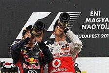 Formel 1 - Die Tipps der Redaktion: WM-Tipp: Wer wird Formel-1-Weltmeister 2012?