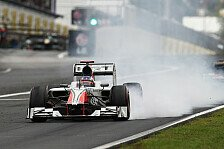 Formel 1 - Ungarn GP: Streckenvorschau