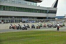 Superbike - Britisches Rennwochenende bleibt im Kalender: Silverstone ist best�tigt