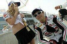 MotoGP - Japaner bei PBM im Gespr�ch: Teilzeit-Comeback von Haga?