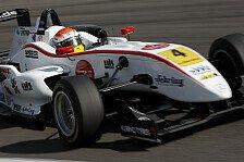 F3 Euro Series - Zweimal M�cke vorne: Rosenqvist toppt Zeitenliste in Valencia
