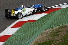 F3 Euro Series - Wo liegt das Problem?: Wittmann nach Qualifying entt�uscht