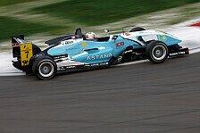F3 Euro Series - W�re noch schneller gegangen: Juncadella holt sich N�rburgring-Pole