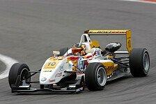 F3 Euro Series - Saisonende mit gro�em Knall: Abt wieder beim Macau GP am Start
