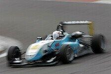 F3 Euro Series - Melker mit Problemen: Juncadella nach Sieg �bergl�cklich
