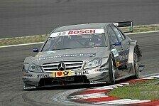 DTM - Bilderserie: N�rburgring - Stimmen zum Qualifying
