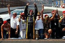 NASCAR - Brickyard 400