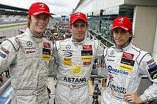 F3 Euro Series - Bilder: N�rburgring - 16.-18. Lauf