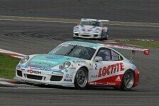 Carrera Cup - N�rburgring II