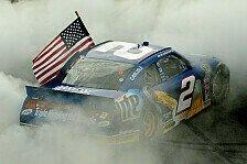 NASCAR - Good Sam RV Insurance 500