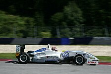Formel 3 Cup - Per Knopfdruck in die Zukunft: Push-to-Pass-System ab 2012
