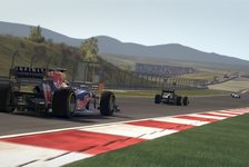 Games - Mit Chandhok & Bird: Video: F1 2012 - Developer Diary YDT