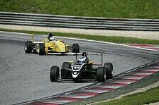 ADAC Formel Masters - 30-Sekunden-Strafe f�r Wehrlein: Premiensieg f�r Kristensen in Spielberg