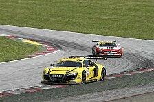 Mehr Motorsport - Bilder: GT Masters - 9. & 10. Lauf