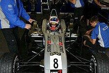 WS by Renault - Nach Macau-Crash noch nicht fit: Magnussen verpasst Test in Spanien
