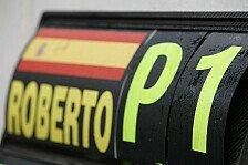 Formel 1 - Lieber in Macau als bei der Formel 1: Merhi: Geld wichtiger als Talent