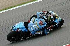 MotoGP - Infektion an der operierten Hand: Hopkins musste wieder ins Krankenhaus