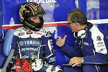MotoGP - Zeelenberg �u�ert Lob und Kritik: Lorenzos Niederlage schwer zu verkraften