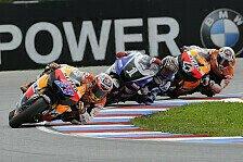 MotoGP - Tschechische Thriller und Triumphfahrten: Br�nn: So lief es in den vergangenen Jahren