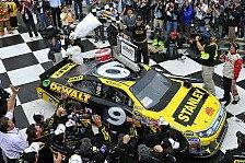 NASCAR - Heluva Good! Sour Cream Dips at the Glen