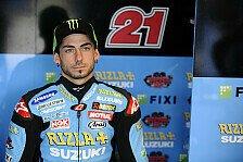 MotoGP - Heilung verl�uft nach Plan: Verletzungsupdate Hopkins