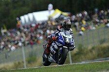 MotoGP - Mehr Power ab Indy: Neuer Motor f�r Lorenzo und Spies
