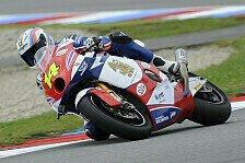 Moto2 - Als Teamkollege von Gino Rea im Gespr�ch: Wilairot nun bei Gresini?