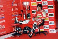 Moto2 - Japan nicht sicher: Simon erneut unterm Messer