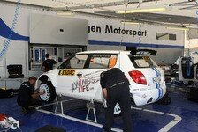 WRC - Nationalit�t der Fahrer nicht Priorit�t: Frau k�nnte VW testen