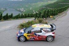 WRC - Jeder Punkt ist Gold wert: Sebastien Loeb