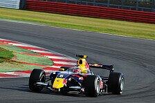 WS by Renault - Ricciardo nur Sechster: Pole f�r Vergne auf dem HTTT