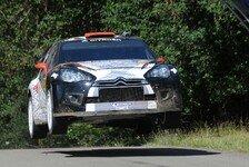 Formel 1 - Nur zum Spa�: R�ikk�nen will nach F1 zu Rallye zur�ck
