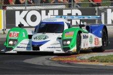 Mehr Motorsport - Zusammenarbeit auf drei Ebenen: Le Mans: Dyson kooperiert mit Status GP