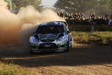 WRC - Der ewige Zweite: Saisonr�ckblick Mikko Hirvonen
