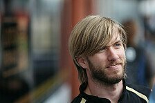 Mehr Motorsport - Start in Australien: Heidfeld absolviert Gold Coast 600