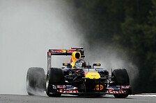 Formel 1 - K�nnen Vettel noch verspeisen: Button gef�llt Vettels Einstellung