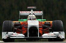 Formel 1 - Aus zwei mach drei: Freitagstraining 2012 nur f�r Testfahrer?